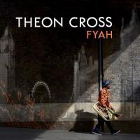 Cross, Theon - Fyah (LP)