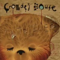 Crowded House - Intriguer (LP) (cover)