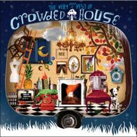 Crowded House - The Very, Very Best Of (CD+DVD) (cover)