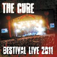 The Cure - Bestival Live 2011 (cover)