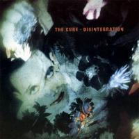Cure - Disintegration (2LP) (cover)