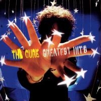 Cure - Greatest Hits (cover)