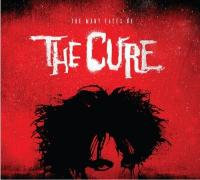 The Many Faces Of The Cure (3CD)