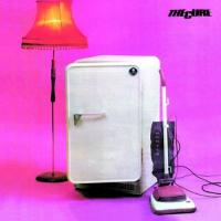 Cure - Three Imaginary Boys (LP)
