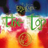 Cure - The Top (cover)
