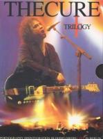 Cure - Trilogy: Live In Berlin (2DVD) (cover)
