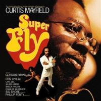 Mayfield, Curtis - Superfly (Bonus Track Edition) (Soundtrack) (cover)