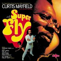 Mayfield, Curtis - Superfly (LP)