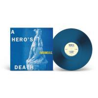 Fontaines D.C. - A Hero's Death (Coloured Vinyl) (LP)