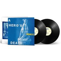Fontaines D.C. - A Hero's Death (Deluxe) (2LP)