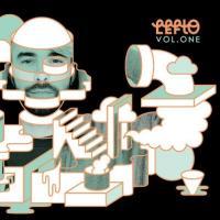 DJ Lefto Vol. 1 (cover)