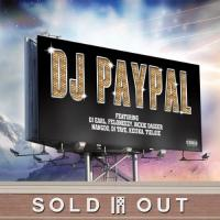 "DJ Paypal - Sold Out (12"")"