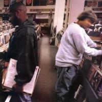 DJ Shadow - Endtroducing (2LP)