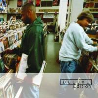DJ Shadow - Endtroducing (Deluxe Edition) (2CD)
