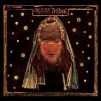 Dr. John - Tribal (cover)