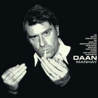 Daan - Manhay (LP) (cover)