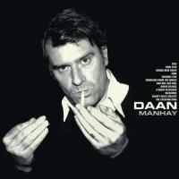 Daan - Manhay (LP) (cover)