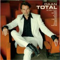 Daan - Total (11CD+DVD+BOEK)