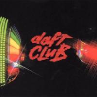 Daft Punk - Daft Club (cover)