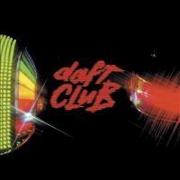 Daft Punk - Daft Punk Club (LP) (cover)