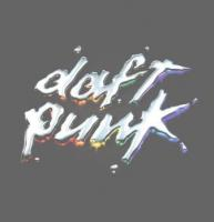 Daft Punk - Discovery (2LP) (cover)