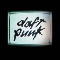 Daft Punk - Human After All (cover)