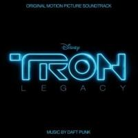 Daft Punk - Tron Legacy (OST) (Limited Edition) (cover)