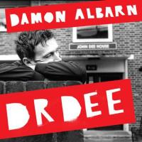 Albarn, Damon - Dr Dee (LP) (cover)