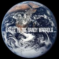 Dandy Warhols - Earth To The Dandy Warhols (cover)
