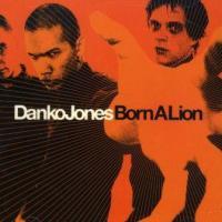 Danko Jones - Born A Lion (cover)