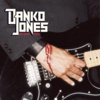 Danko Jones - We Sweat Blood (cover)