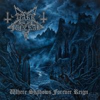 Dark Funeral - Where Shadows Forever Reign (Ltd) (cover)