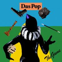 Das Pop - The Game (LP) (cover)