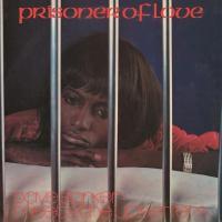 Dave Barker Meets Upsetters - Prisoner of Love (LP)