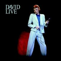 Bowie, David - David Live (2CD) (cover)
