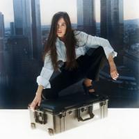 Davidson, Marie - Working Class Woman (LP)
