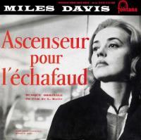 Davis, Miles - Ascenseur Pour L'echafaud (Limited) (2CD)