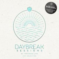 Daybreak Sessions 2017 (By Tomorrowland) (3CD)
