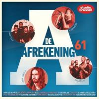 De Afrekening 61 (2CD)