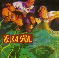 De La Soul - Buhloone Mind State