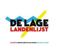 De Lage Landenlijst (2CD)