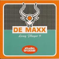V/a - De Maxx Long Player 9 (cover)