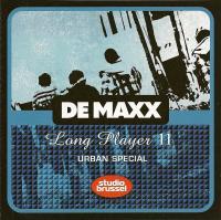 V/a - De Maxx Long Player 11 (cover)