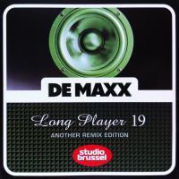 Various - De Maxx  Long Player 19 (cover)