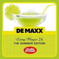 De Maxx Long Player 24 (cover)