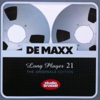 V/A - De Maxx Long Player 21 (cover)