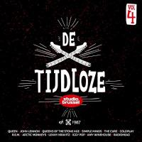 De Tijdloze Vol. 4 (2CD)