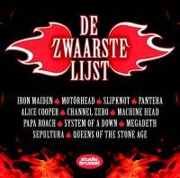De Zwaarste Lijst (Studio Brussel) (2CD)