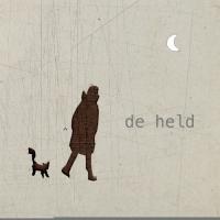 De Held - De Held (cover)