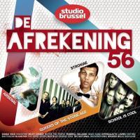 De Afrekening 56 (2CD)